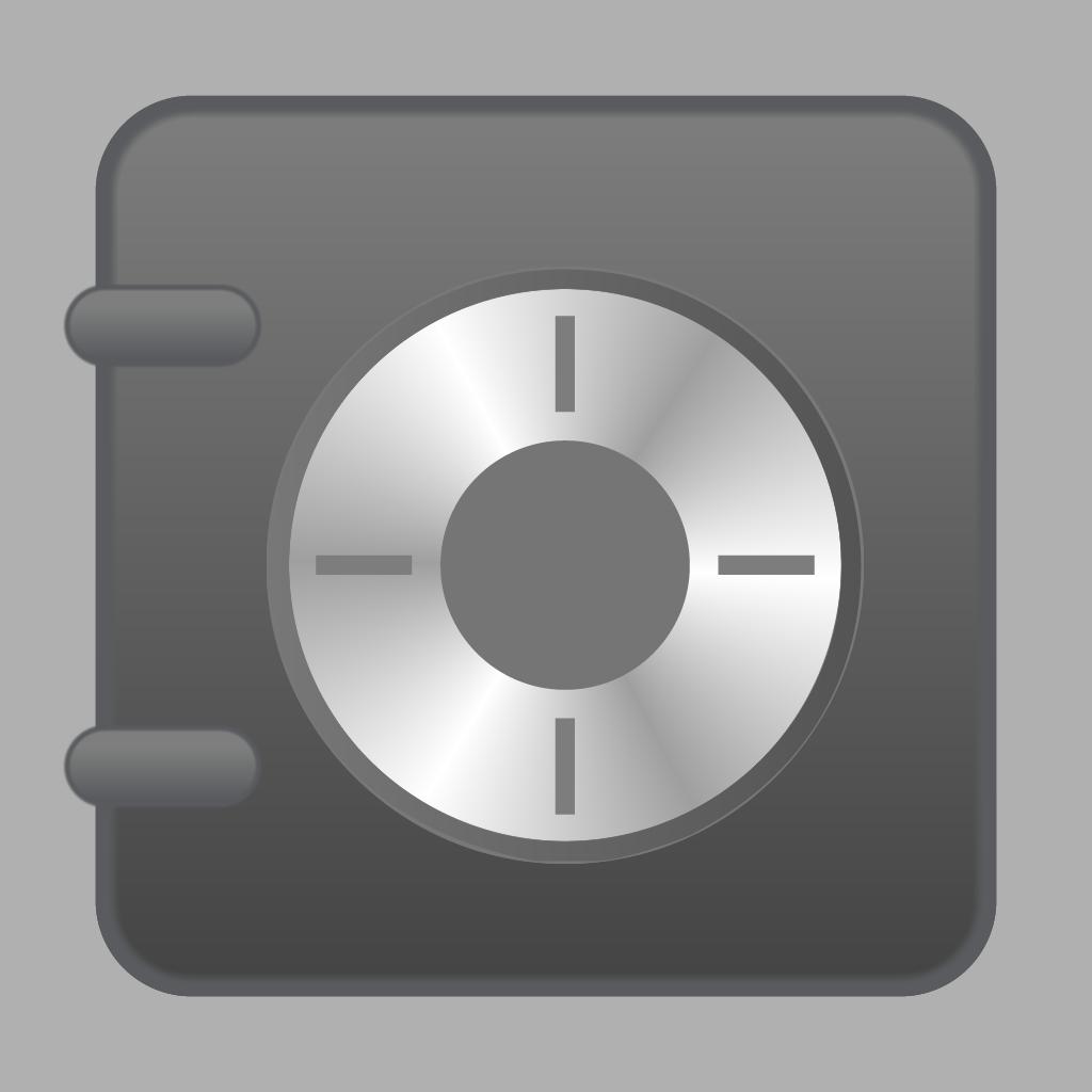 DataLocker (AppStore Link)
