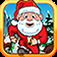 Christmas Santa Run & Shooter Adventure