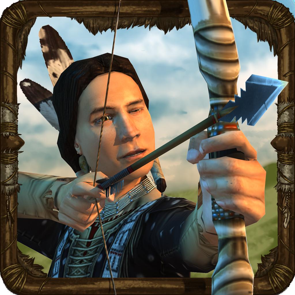 Эволюция: Индейский охотник - Unlimited